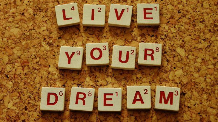 dream goals DUI arrest as opportunity