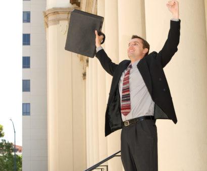 I LOVE lawyers!