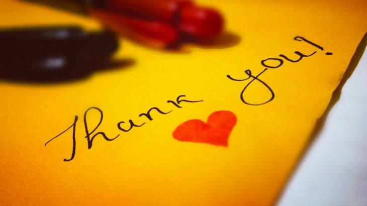 gratitude challenge RDF law firm DUI