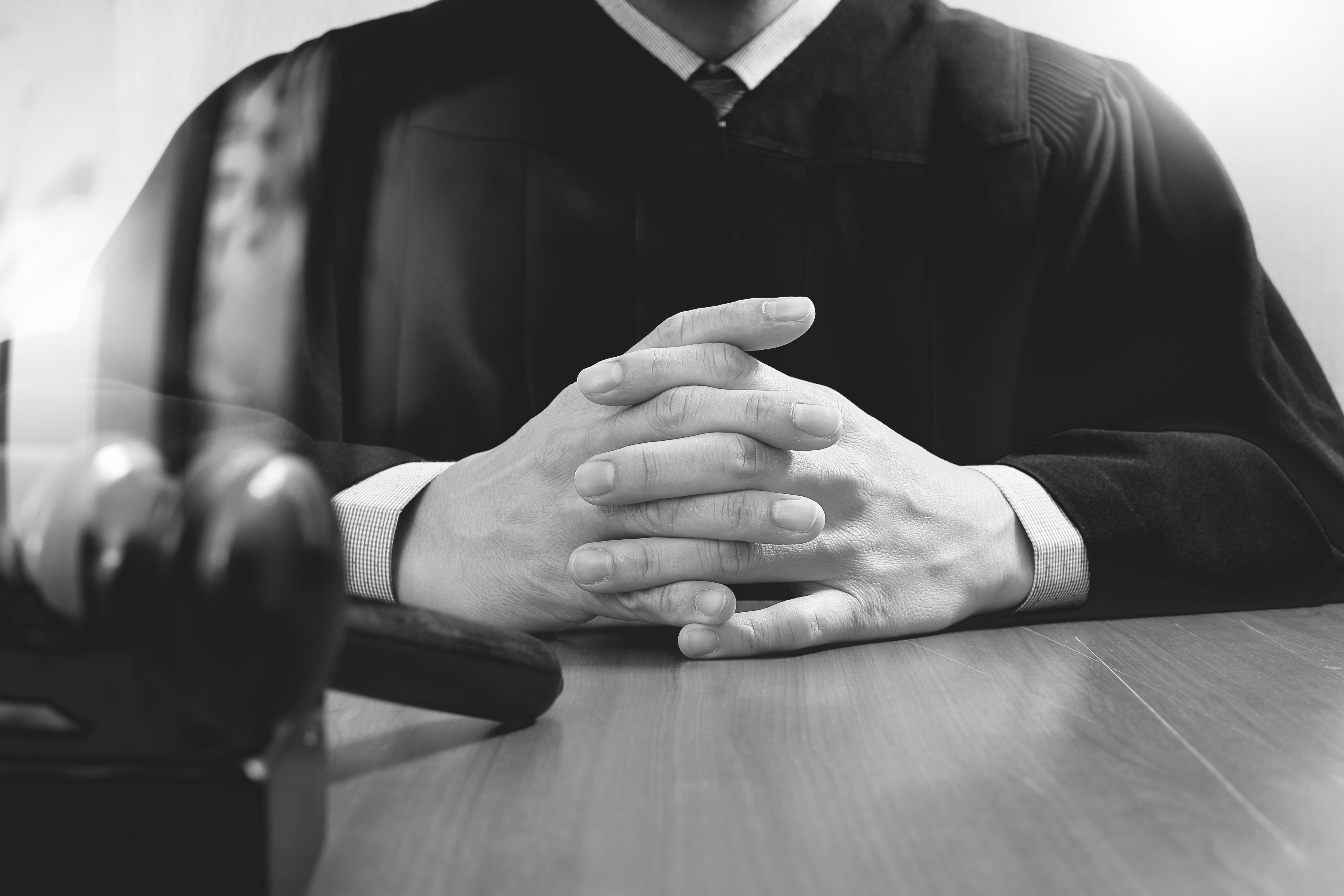 How does the court appoint Attorneys?