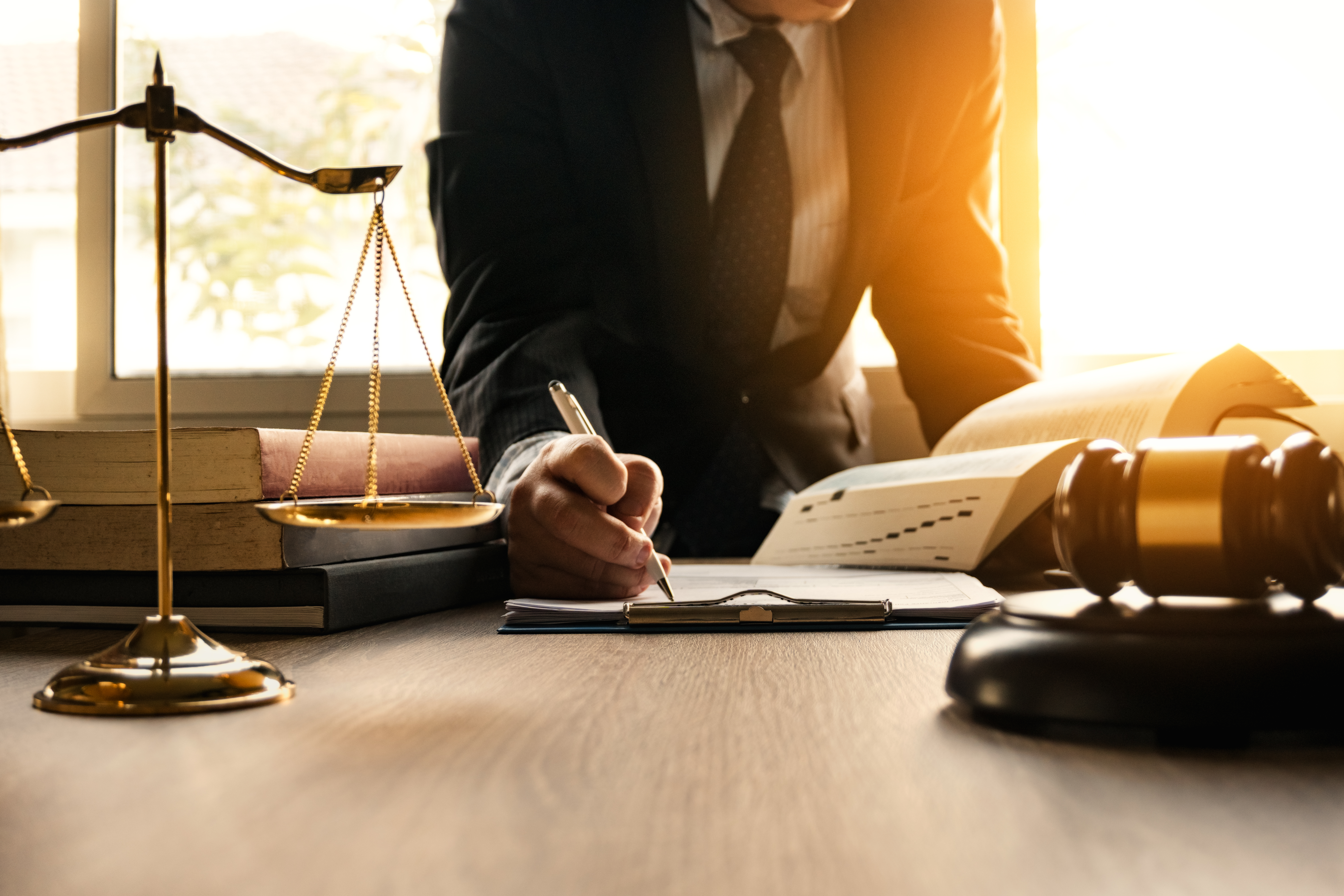 How To Choose The Right DUI Attorney