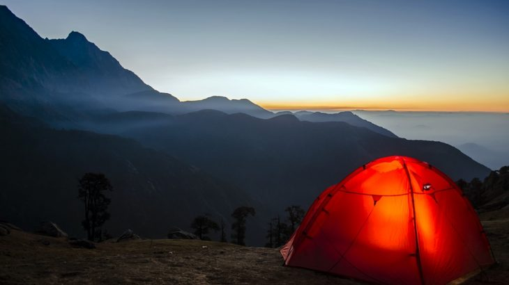 reynolds defense firm camping contest opt outdoors