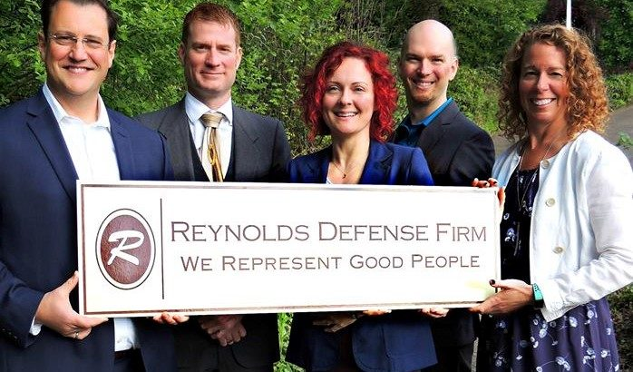 portland business journal fastest growing private company 2018 reynolds defense firm