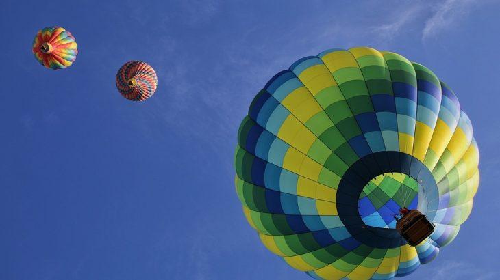 hello weekend reynolds defense firm hot air balloon