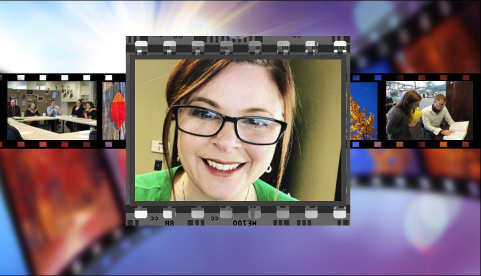 RDF Employee Spotlight: Emma Morgan, Legal Assistant!