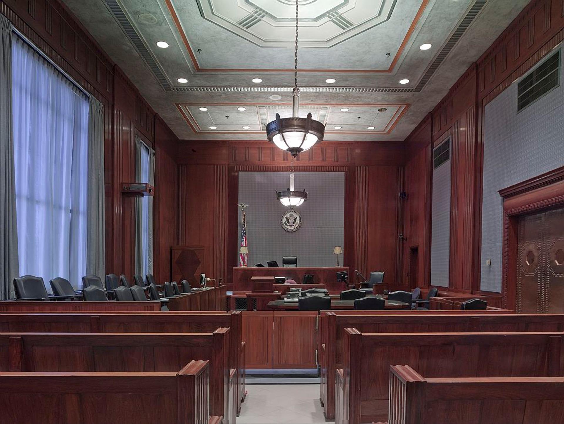 RDF Client Guide – Court Appearances