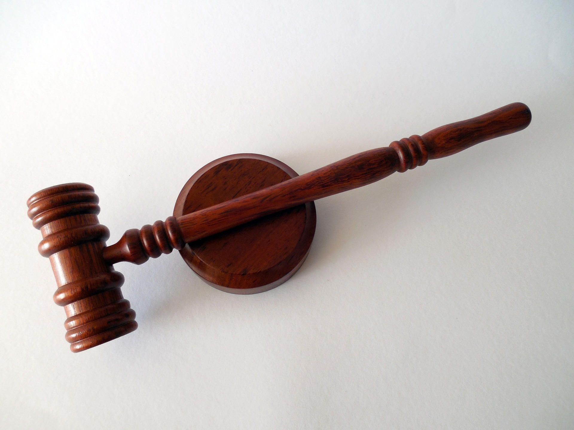 RDF Client Guide – What to expect at Sentencing