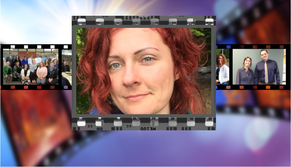 RDF Employee Spotlight: Destiny Van Rooy, Client Experience Coordinator!