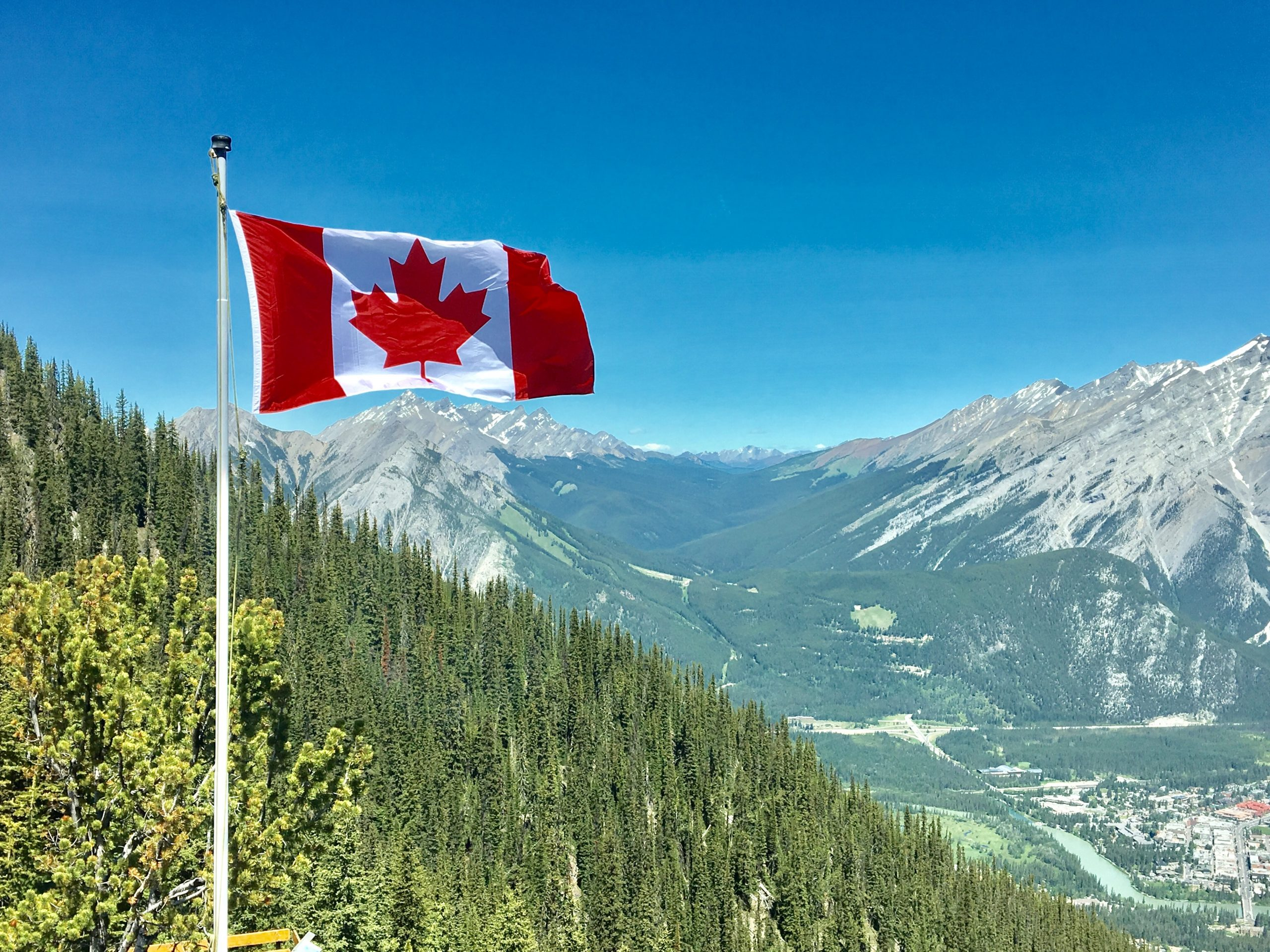Client Guide – Travel to Canada