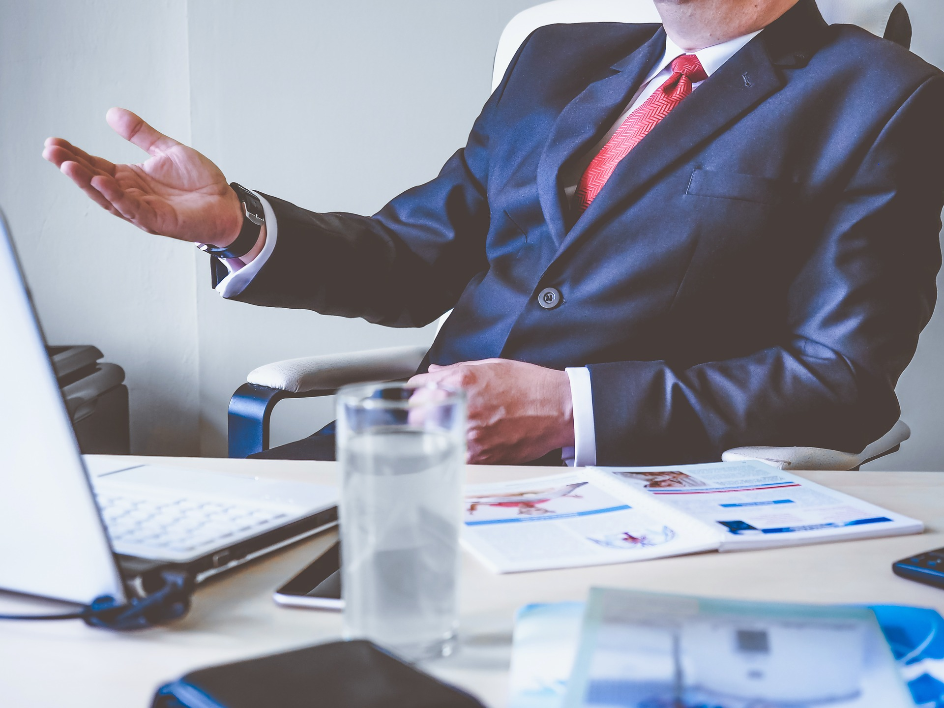 Client Guide – Do I have to tell my employer?