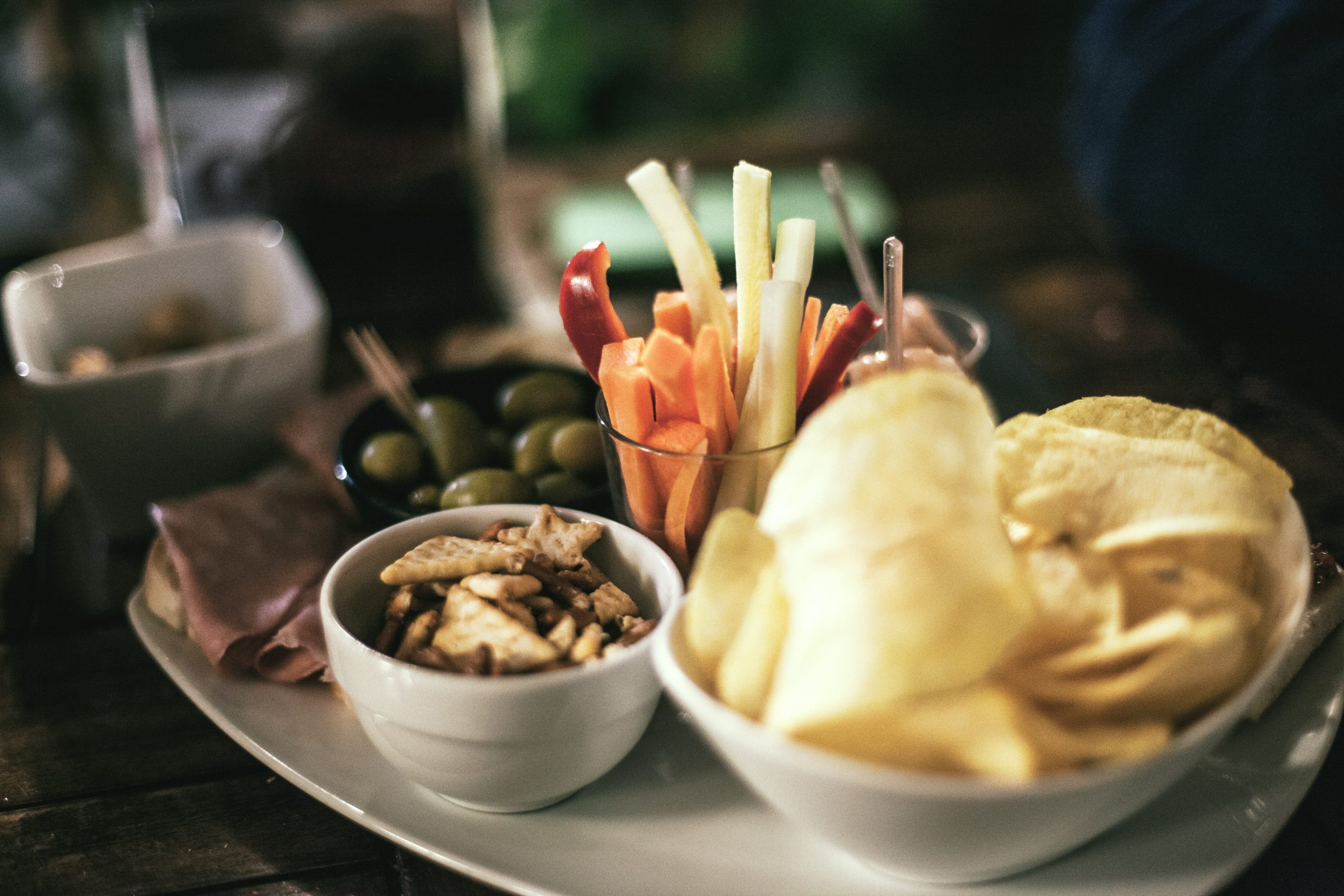 Client Guide – Can my favorite snack trigger my IID?