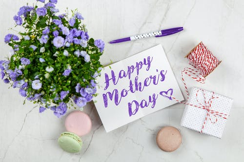 Hello Mother's Day Weekend! May 8 – May 10