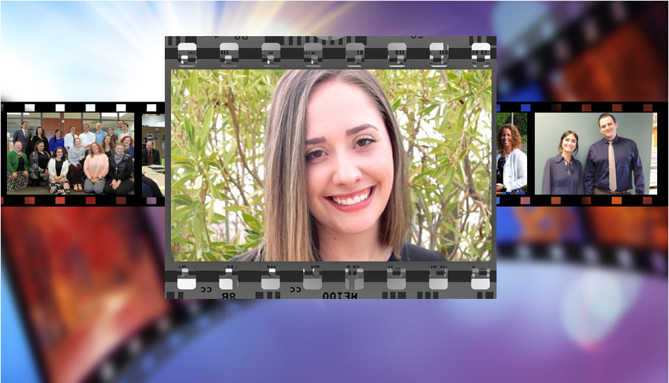 RDF Employee Spotlight: Alysa Goodfellow, Legal Assistant