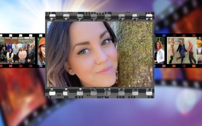 RDF Employee Spotlight: Sasha Cuno, Legal Assistant!