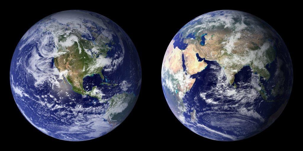 Hello Earth Day Weekend! April 23rd-25th