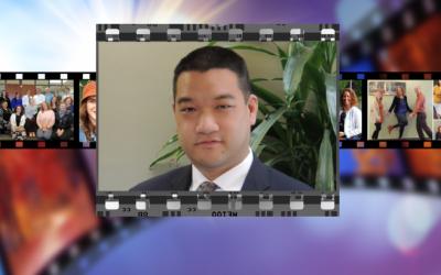 RDF Employee Spotlight: Daniel Fan – Associate Attorney!
