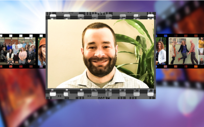 RDF Employee Spotlight: Jake Morse – Legal Assistant!