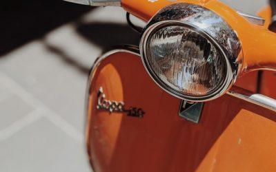 Can I get a DUI on my motorized bike?