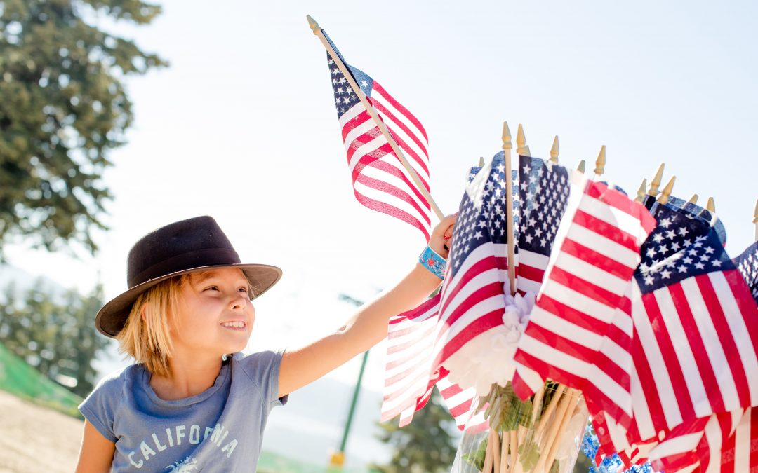 Hello Fourth of July Weekend! July 2nd – July 4th