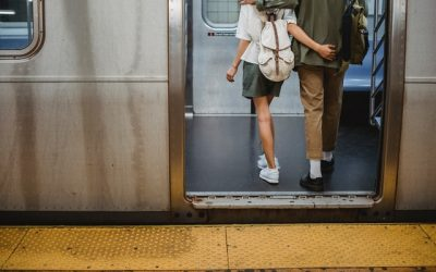 Are you minding the gap?